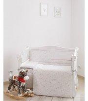 Детская постель Twins Premium Little Stars 6 эл