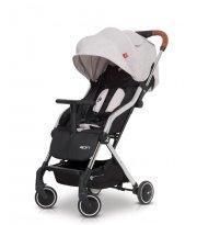 Коляска Euro-Cart Spin grey fox