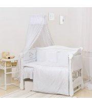 Детская постель Twins Romantic 7 эл