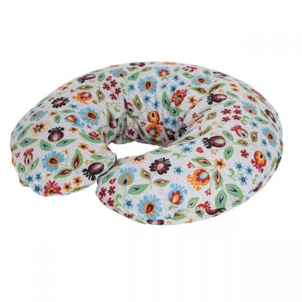 Подушка для беременных Cebababy Physio Mini джерси Folklore