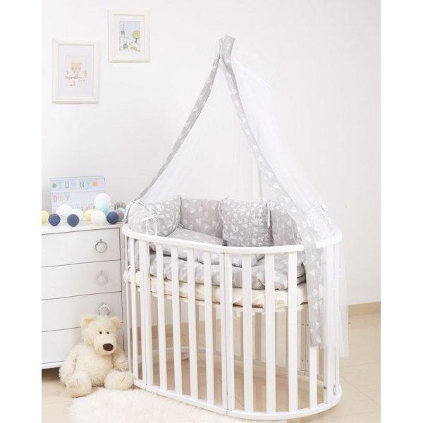 Детская постель Twins Dolce Лесные жители 8 эл D-016