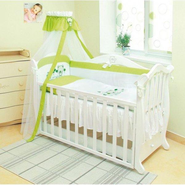 Детская постель Twins Evolution Лето А-018