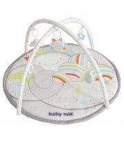 Коврик Baby Mix TK / Q3448C-DA00 Облако TK / Q3448C-DA00, Clouds, мультиколир