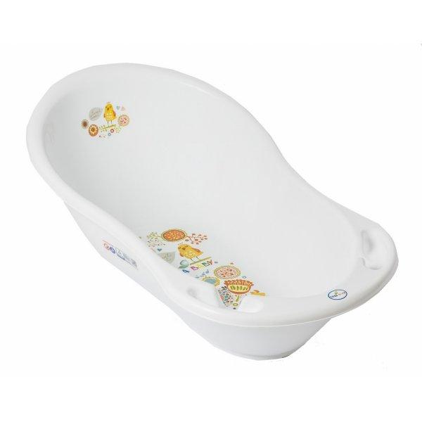 Ванночка Folk FL-005 102 см white