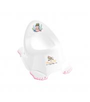 Горшок Tega DZ-001 Дикий запад DZ-001-103 Unikorn, white / pink, белый / розовый