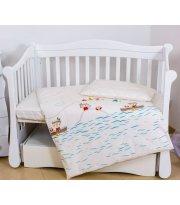 Сменная постель Twins Eco Line Indian summer 3 эл E-012
