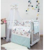 Детская постель Twins Sweet 8 эл