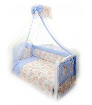 Сменная постель Twins Comfort С-015 Пушистые ведмед гол