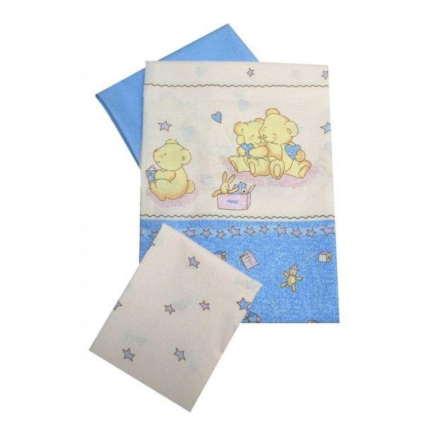 Сменная постель Twins Comfort С-017 Мишки с звездой гол