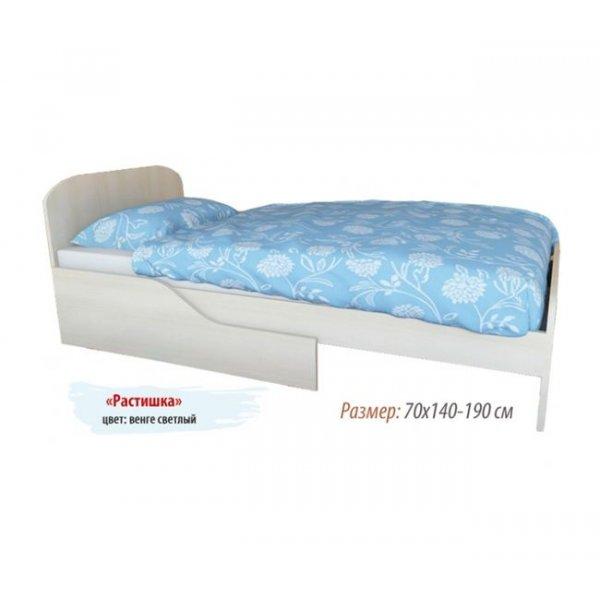 Детская кровать Вальтер Ростишка