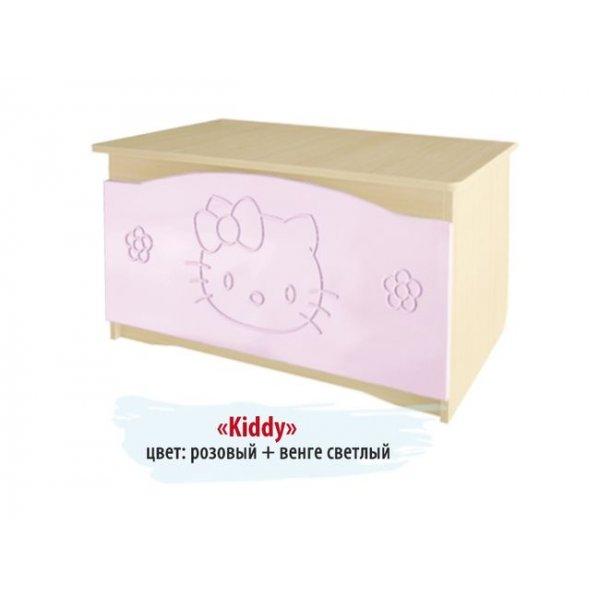 """Ящик для игрушек """"Kiddy"""" №3"""