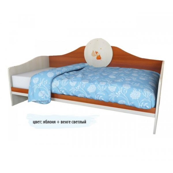 Детский диван без ящиков