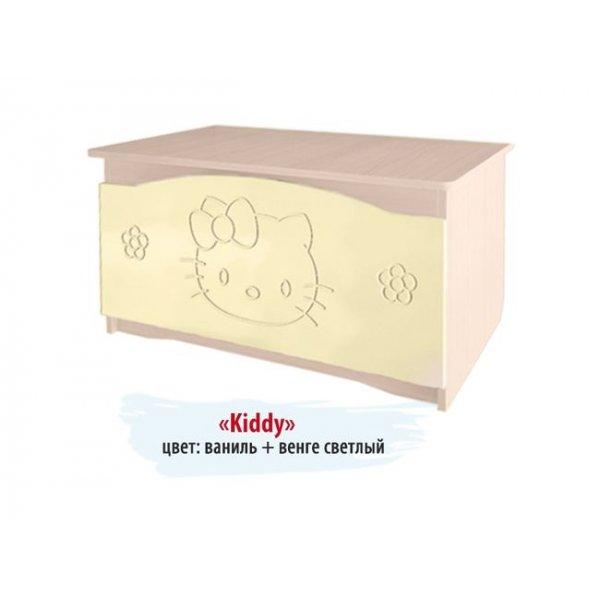 """Ящик для игрушек """"Kiddy"""" №2"""