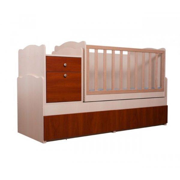 Детская кровать Вальтер Трансформер 5в1