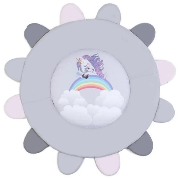 "Коврик игровой Верес ""Unicorn love"""