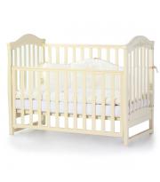 Кроватка Верес Соня ЛД3 (цвет: слоновая кость) ЕС (новый функционал)