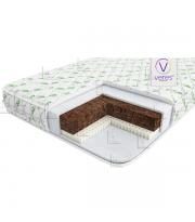 Матрас Верес Latex+ Aloe vera (160*70*10 см)