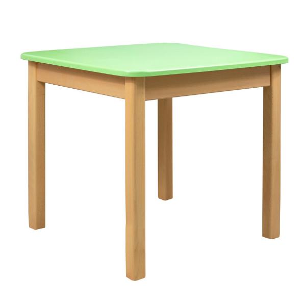 Детский столик Верес зеленый
