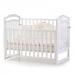 Кроватка Верес Соня ЛД6 (цвет: белый) ЕС (новый функционал)