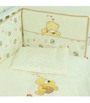 Сменный постельный комплект Верес My Honey (3ед.)