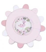 """Коврик игровой Верес """"Flamingo pink"""""""