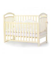 Кроватка Верес Соня ЛД6 (цвет: слоновая кость) ЕС (новый функционал)