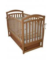 Детская кроватка Верес Соня ЛД6 бук