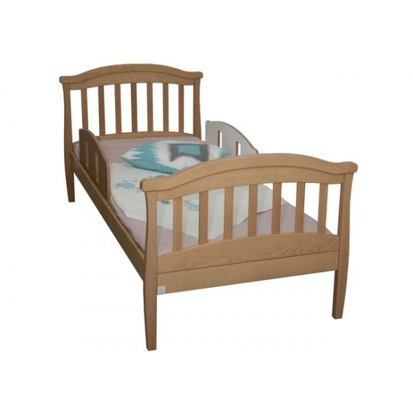 Детская кровать Верес Соня подростковая 1900x800 бук, арт. 17.01
