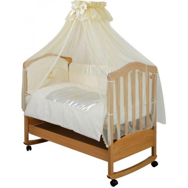 Сменный комплект постельного белья Версаль Swarovski
