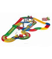 Игровой набор Kid Cars городок 6,3 м