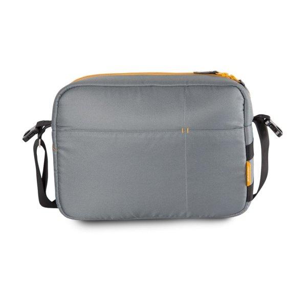 Сумка для мамы X-lander X-Bag Sunny orange